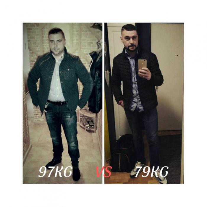 82 kg VS 63 kg (1)